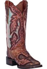 Dan Post Women's Dan Post Cori Ann Western Boots