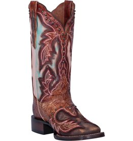 Dan Post Women's Dan Post Cori Ann Western Boots