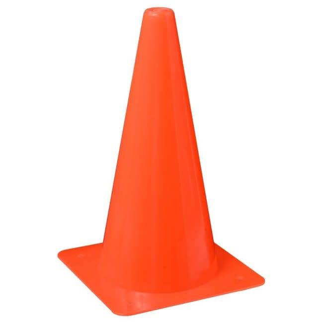 """Tough-1 18"""" Orange Training Cone"""
