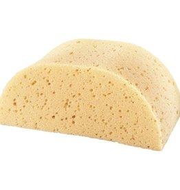 Small Humpback Natural Sponge