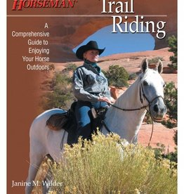Western Horseman Trail Riding
