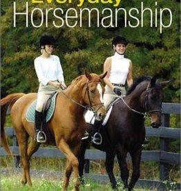 Everyday Horsemanship by Eliza McGraw