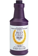 Farnam Red Cell Liquid Iron Supplement - 32oz