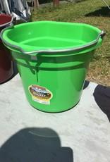 Little Giant 20 Qt. Little Giant Flatback Bucket