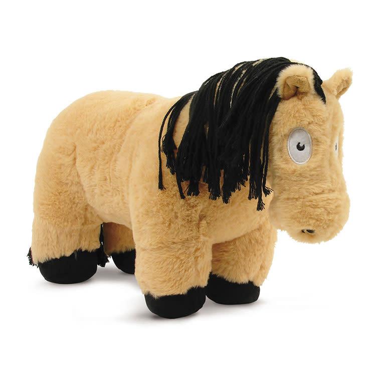 Crafty Pony