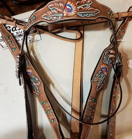 Painted Tack Set - Chief