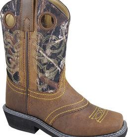 Smoky Mt Youth Smoky Mt Pawnee Boot