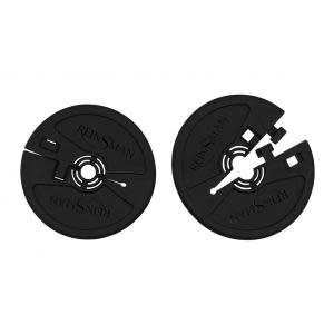 Reinsman Bit Guards - Easy Button