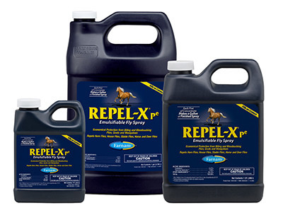 Farnam Repel-Xpe Concentrate - 1Qt