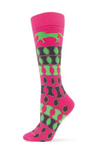 Women's GT Reid Socks Neon Adult