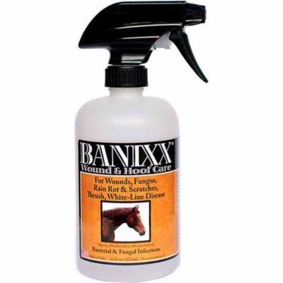 Banixx Banixx Wound & Hoof Care Spray - 16 oz