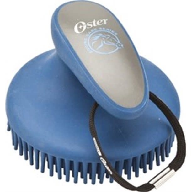 Oster Oster Fine Curry Comb - Blue
