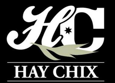 Hay Nets by Hay Chix