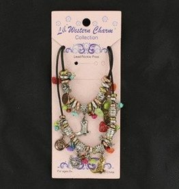 M & F Necklace - Lil' Western Charm Collection