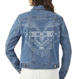 Wrangler Women's Wrangler Western Fashion Jacket