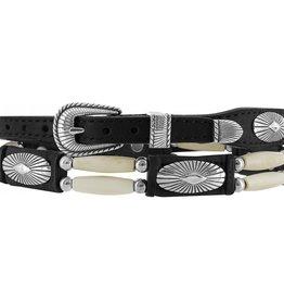 Justin Belts Hat Band - High Plains