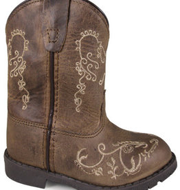 Smoky Mt Toddler's Smoky Mountain Jolene Western Boots