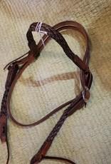 Circle L Circle L Horsehair Headstall