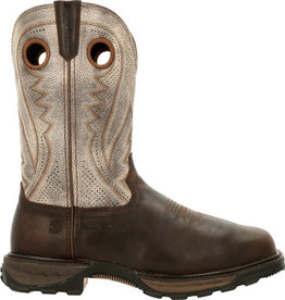 Durango Men's Durango Maverick Met-Guard Ventilated Composite Toe Western Workboot