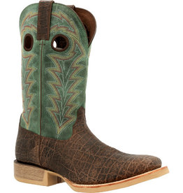 Durango Men's Durango Rebel Pro Safari Elephant Print Western Boot