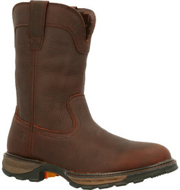 Durango Men's Durango Maverick XP Waterproof Western Soft Toe Workboot
