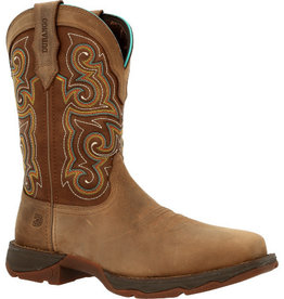 Durango Women's Durango Rebel Composite Toe Western Workboot