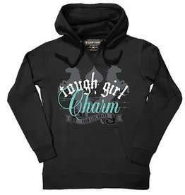 Farm Girl Farm Girl Tough Girl Hoodie