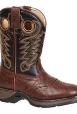 Durango Children's Durango Little Kid Saddle Western Boot