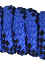 Showman Braided Softy Cotton Lead - 10'