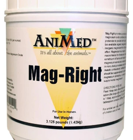 AniMed Mag-Right - 3.125Lbs