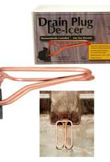 Drain Plug De-Icer