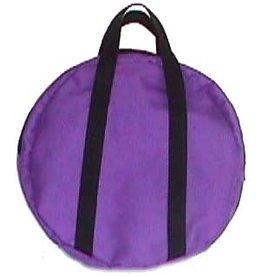 Lamprey Youth Rope Bag Purple Single