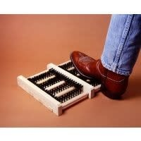 Tough-1 Boot Brush Cleaner