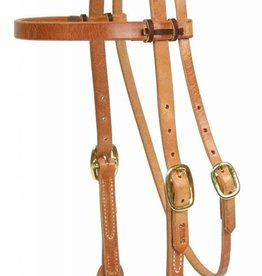 Quick Change Browband Headstall