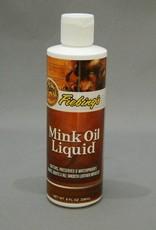Fiebings Fiebing's Mink Oil Liquid - 8 oz