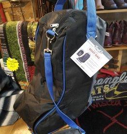 Tough-1 Contour Western Boot Bag