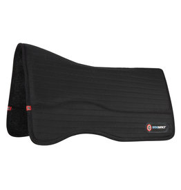 T3 Matrix Performance Pad with Felt Lining and Impact Protection Inserts