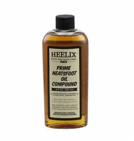Heelix Neatsfoot Oil Compound - 8 oz
