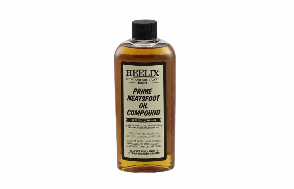 Heelix Neatsfoot Oil Compound - 8 oz