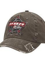PBR PBR Distressed Ball Cap