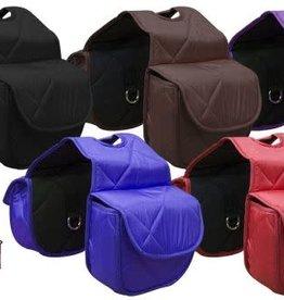Showman Horn Bag - Insulated Nylon