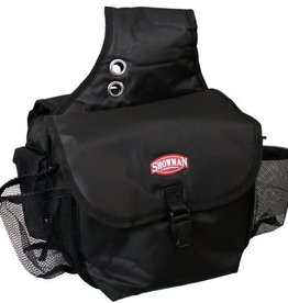 Showman Showman Insulated Horn Bag - Black