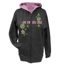 John Deere John Deere Zip Hoodie (Reg $37.95 now $15 OFF!)