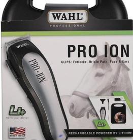 Wahl Wahl Pro Ion Rechargeable Equine Clipper