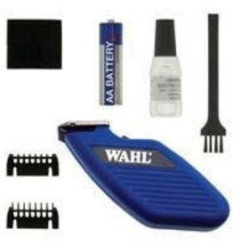 Wahl Wahl Pocket Pro Blue Compact