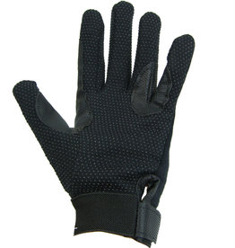 PRI Heavy Weight Pimple Glove, Black