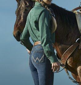 Wrangler Women's Wrangler Willow Lovette Ultimate Riding Jean