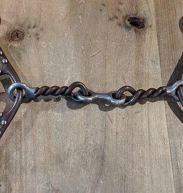 """Lamprey Gag - Twisted Three Piece, 5"""""""