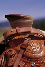 "Double Diamond Night Latch Harness Leather (Buck Strap) - 1/2""x22"""