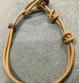 Lamprey Neck Rope Tan